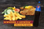 ''WIENER RIESE + Getränk''